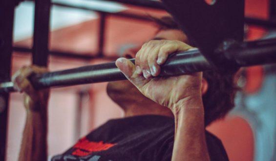 Ćwiczenia na klatkę  najlepsze
