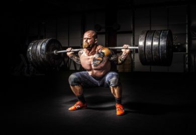 HIIT- przyspiesz spalanie ćwiczeniami