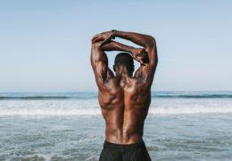 Ćwiczenia na brzuch  efekty