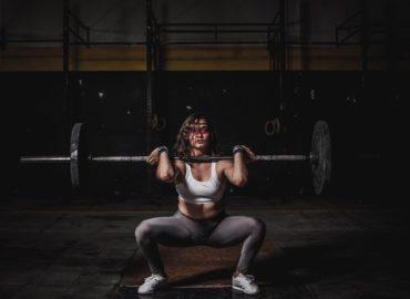 Przyspiesz spalanie ćwiczeniami