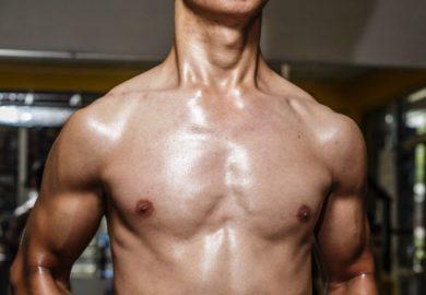 Skuteczne ćwiczenie na płaski brzuch