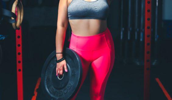 Ćwiczenia fizyczne dla początkujących