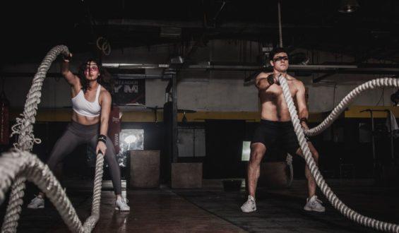 Czy ćwiczenia są koniecznością?