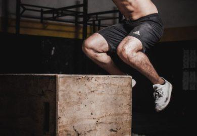 Stretching – obowiązkowy element ćwiczeń