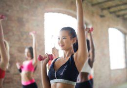 Ćwiczenia cardio- jak szybko spalać kalorie?