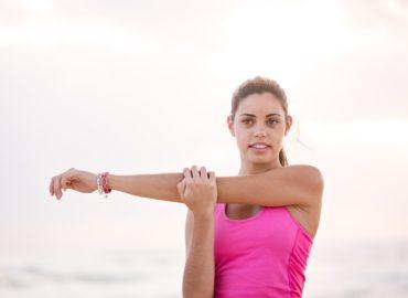 Z ćwiczeniami fizycznymi po zdrowie