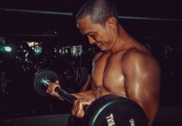 Ćwiczenia na kręgosłup