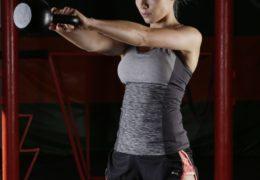 Ćwiczenia na klatę